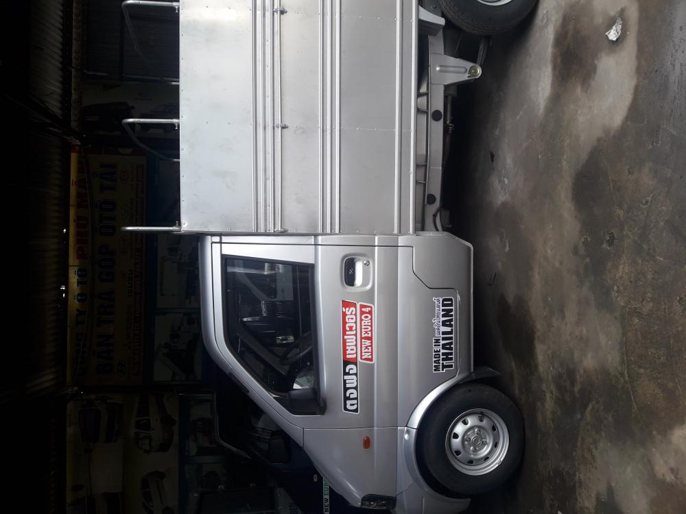Xe tải nhẹ nhập khẩu Thái Lan DSFK 900kg đời 2017