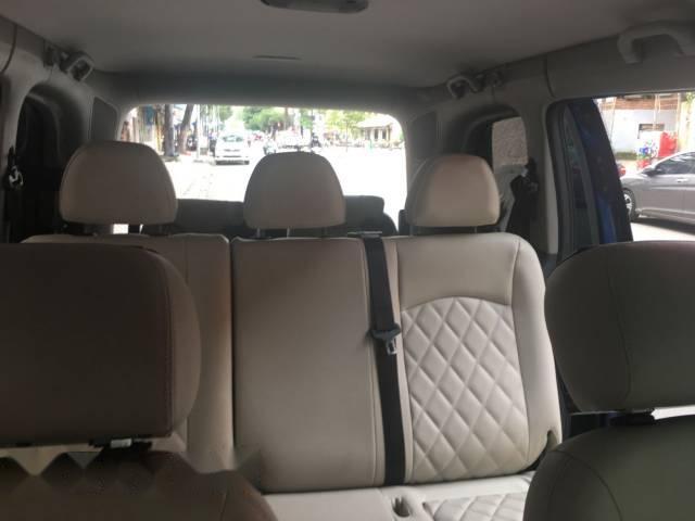 Cần bán gấp Mercedes Vaneo đời 2003, màu xanh lam, nhập từ Đức, 325 triệu