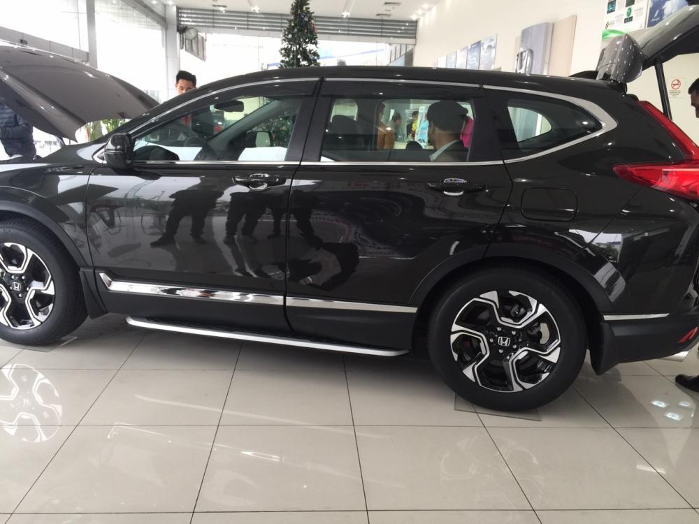 Honda Giải Phóng Honda CR-V 2020, đen, nhập khẩu chính hãng, khuyến mại lớn nhất Miền Bắc- 0903273696