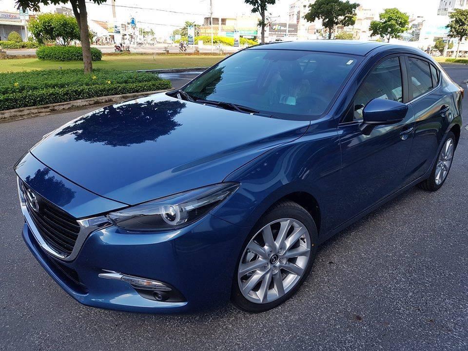 Mazda 3 SD 1.5L - Liên hệ Duy Toàn: 0936.499.938 Tại Mazda Bình Triệu để được hỗ trợ tốt nhất