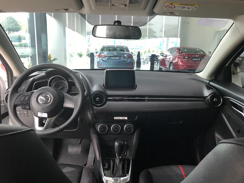 Mazda 2 SD 1.5L Premium  Nhập khẩu nguyên chiếc - Liên hệ: Duy Toàn Mazda Bình Triệu: 0936.499.938
