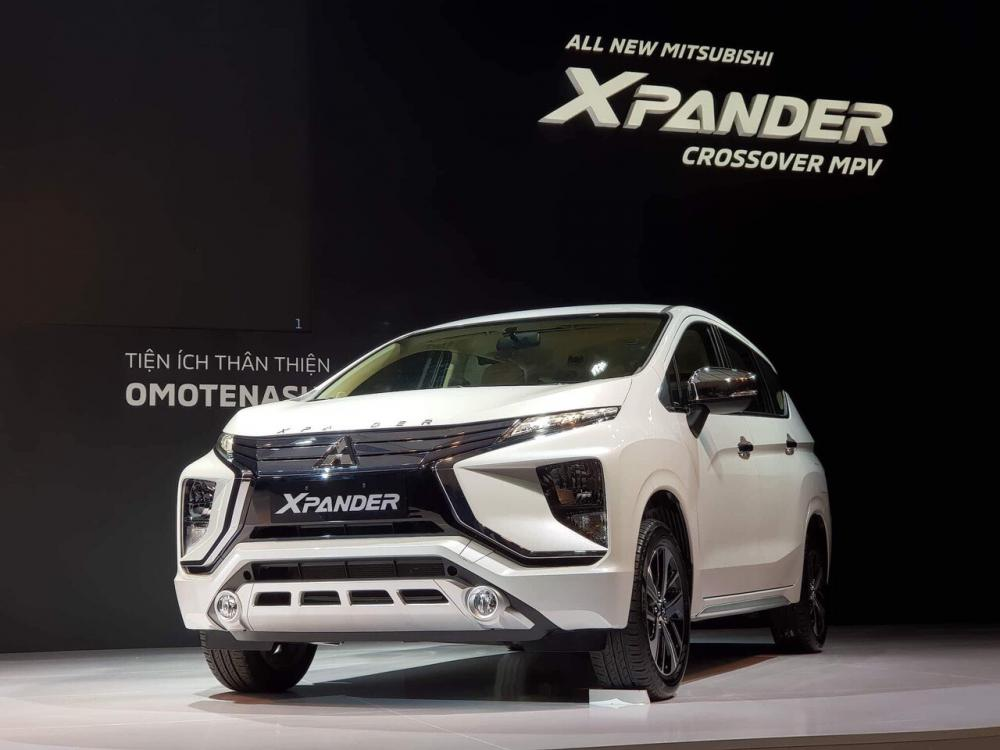 Bán Mitsubishi Xpander 2020 100% nhập khẩu Indonesia