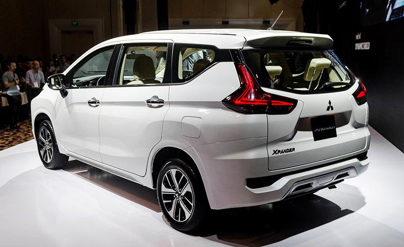 Gía xe Mitsubishi Xpander 2021 tại Vinh Nghệ An - 0979.012.676
