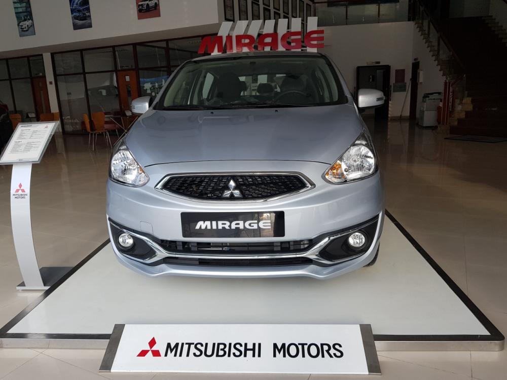 Mitsubishi Mirage nhập Thái Lan, giá đặc biệt T11, giao ngay nhiều ưu đãi. Gọi ngay