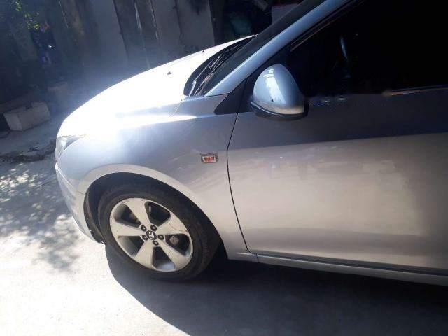 Cần bán gấp Daewoo Lacetti sản xuất năm 2010, màu bạc, nhập khẩu nguyên chiếc, giá 290tr