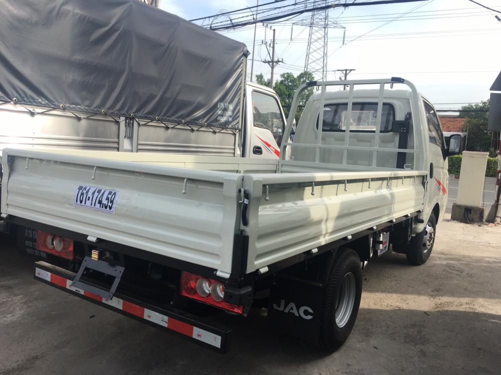 Hyundai/ jac/ xe tải 990kg – 1250kg – 1500kg./ Hỗ trợ trả góp lãi suất thấp.