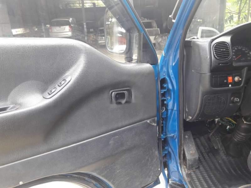 Cần bán xe Hyundai Porter đời 2005, màu xanh lam