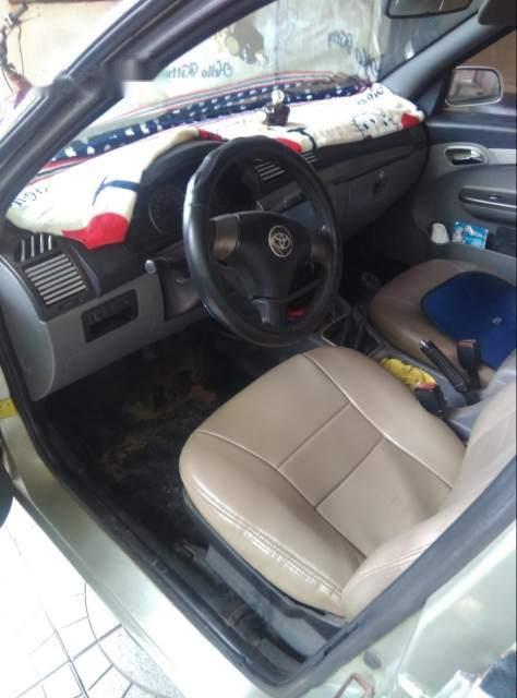 Bán xe Lifan 520 2007, giá cạnh tranh