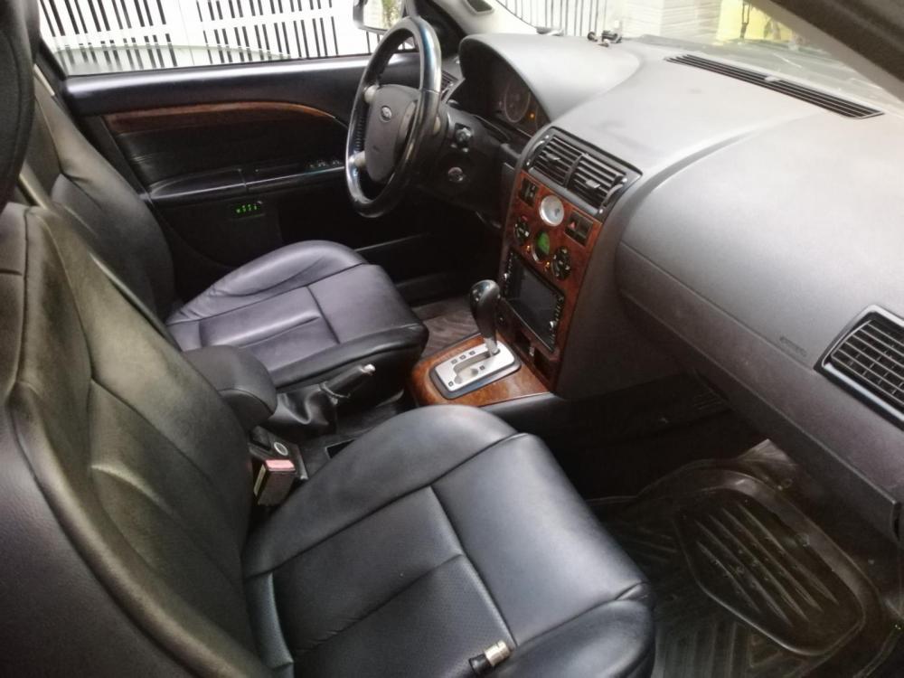 Cần bán xe Ford Mondeo SX 2004, ĐK 2005 màu đen