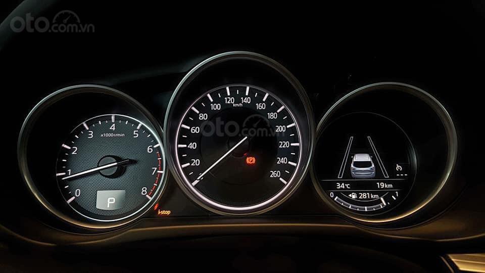 Mazda CX 5- 2019 ưu đãi lên tới 60tr