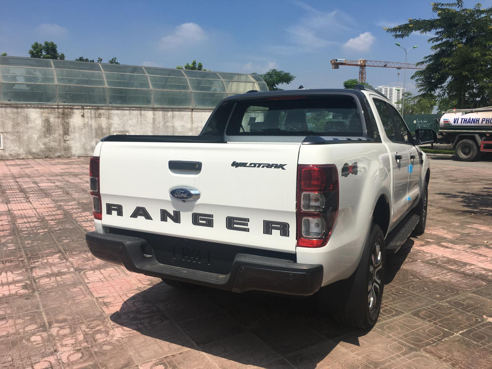 Big Sales Tháng 10- Bán Ford Ranger 2019 nhập khẩu nguyên chiếc, giá từ 570 triệu đồng, nhận xe ngay – LH 0963630634