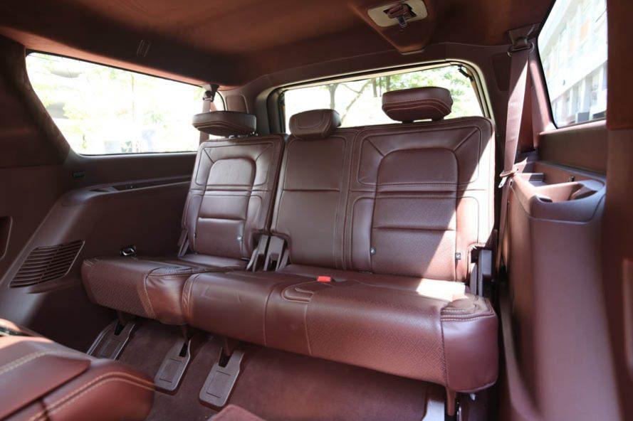 Cần bán Lincoln Navigator Black Label L đời 2019, màu đỏ, xe nhập