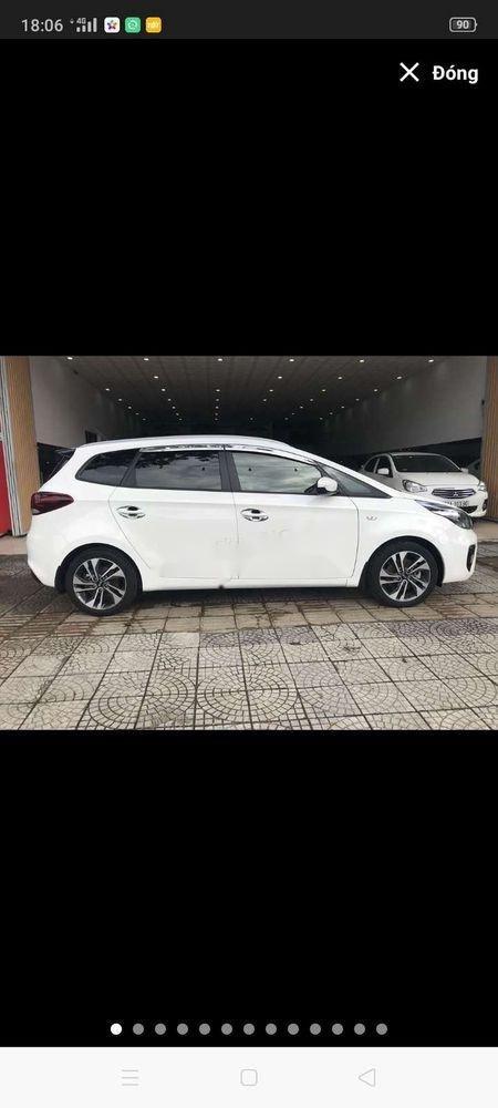 Bán Kia Rondo năm 2020, xe nhập, giá tốt