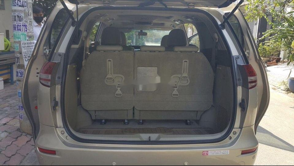 Bán Toyota Previa GL 2.4 đời 2008, nhập khẩu nguyên chiếc