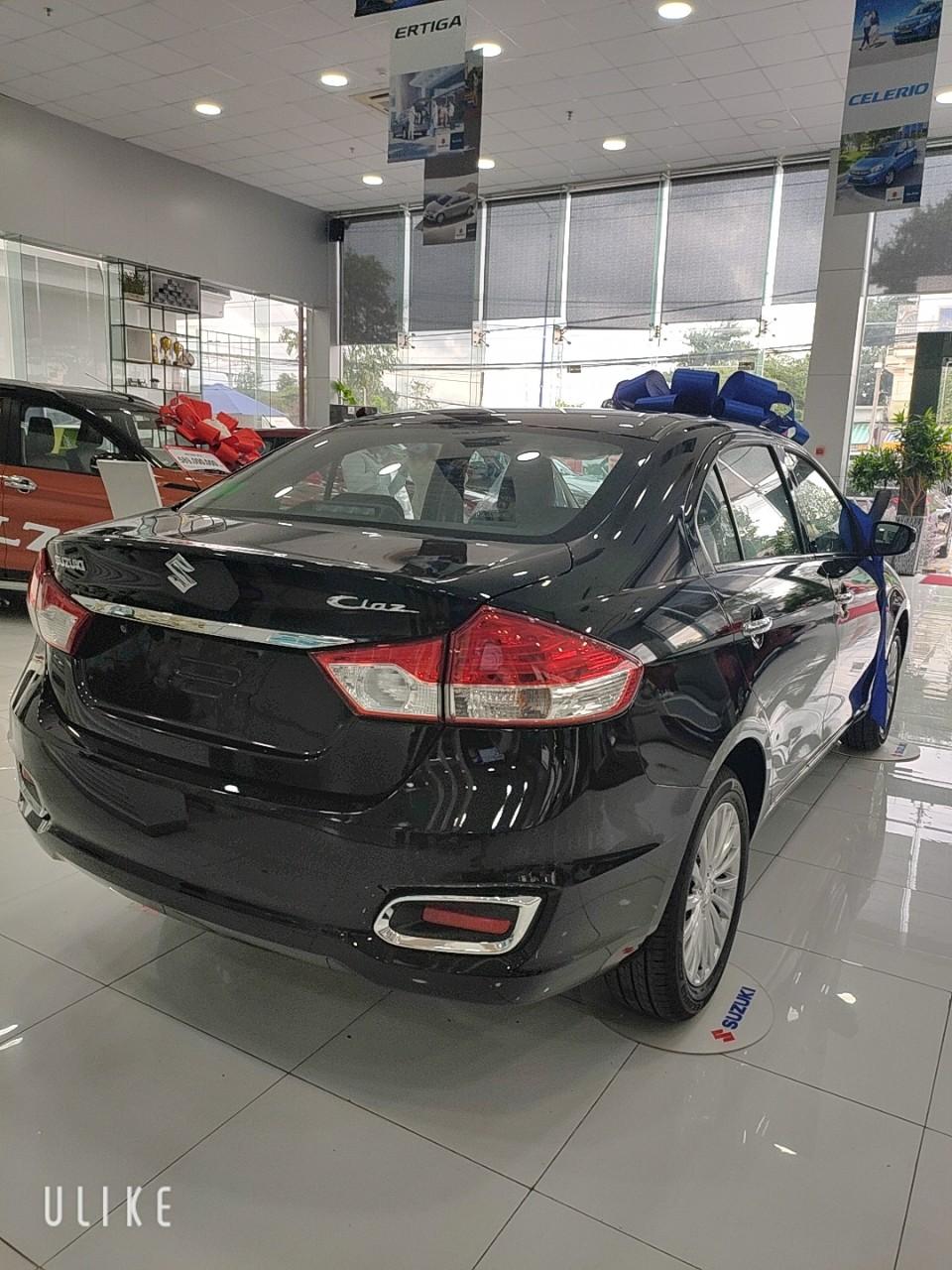Cần bán Suzuki Ciaz đời 2020, nhập khẩu chính hãng