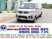 Xe tải Dongben X30 là dòng xe cao cấp