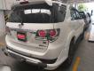 Cần bán lại xe Toyota Fortuner TRD đời 2015, màu trắng, số tự động