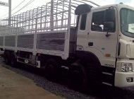 Xe tải Hyundai thùng mui bạt HD320, máy 340 nhập khẩu, 19 tấn xe 4 chân giá tốt nhất giá 1 tỷ 965 tr tại Hà Nội