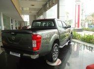 Cần bán Nissan Navara NP300 màu nâu, giá chỉ 625 triệu giá 625 triệu tại Đà Nẵng