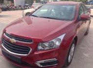 Bán ô tô Chevrolet Cruze LT, số sàn , giá khuyến mại, đủ màu giao xe ngay, hỗ trợ trả góp 80% giá 572 triệu tại Hà Nội