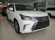 Bán xe Lexus LX 570 Luxury model 2016 màu trắng, giao ngay, giá rẻ nhất thị trường giá 5 tỷ 720 tr tại Hà Nội