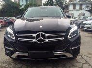 Bán xe Mercedes GLE400 4Matic đời 2016, màu đen, nhập khẩu giá 3 tỷ 849 tr tại Hà Nội