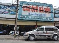 Cần bán Chevrolet Venture sản xuất 2004, màu bạc, nhập khẩu nguyên chiếc 285 tr giá 275 triệu tại Hà Nội