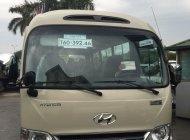 Cần bán Hyundai County 2018, hai màu giá 1 tỷ 160 tr tại Hà Nội