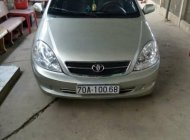 Bán xe Lifan 520 đời 2008, màu bạc, 160tr giá 160 triệu tại Tây Ninh