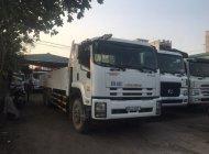 Bán xe Isuzu FVM thùng lửng 3chân 9m6 giá 1 tỷ 50 tr tại Đồng Nai