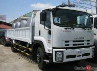 Cần bán Isuzu xe tải FVM34T 15.6 tấn đời 2016, màu trắng, xe nhập giá 1 tỷ 412 tr tại Tp.HCM