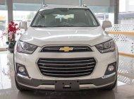 Bán Chevrolet Captiva revv số tự động, khuyến mại khủng tháng 4 khi mua xe, gọi ngay giá 879 triệu tại Hà Nội