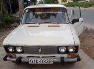 Bán xe Lada 2106 đời 1986, màu trắng giá 20 triệu tại Bình Dương