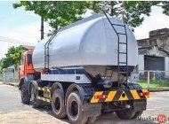 Bán xe chuyên dùng Kamaz 6540 chở nhựa đường 17.5 khối 2016 giá 1 tỷ 550 triệu  (~73,810 USD) giá 1 tỷ 550 tr tại Tp.HCM