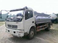 Xe chở xăng Dongfeng 6m3, 2 khoang độc lập, hàng giao ngay giá 545 triệu tại Hà Nội