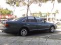 Cần bán xe Nissan Cefiro GTS-R đời 1993, màu xám, nhập khẩu nguyên chiếc, 105 triệu giá 105 triệu tại Đà Nẵng