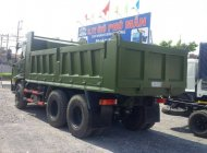 Bán xe ben Dongfeng Trường giang 13.3 tấn 3 chân giá tốt giá 987 triệu tại Tp.HCM