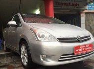 Hải Phòng: Toyota Wish AT 2008 giá 620 triệu tại Hải Phòng