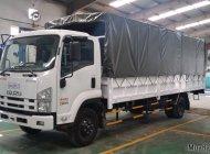 Bán xe tải Isuzu FRR 90N 6.2T thùng mui bạt 2016, giá 798 triệu giá 798 triệu tại Tp.HCM