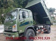 Chuyên bán xe ben Dongfeng 9.2 tấn 1 cầu tải trọng cao giá rẻ nhất Ben Dongfeng 9.2 tấn giá tốt giá 588 triệu tại Tp.HCM