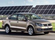 Cần bán xe Volkswagen Polo E đời 2016, màu nâu, nhập khẩu giá 779 triệu tại Tp.HCM