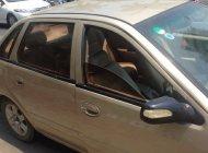 Bán xe Lifan 520 đời 2007, màu vàng, nhập khẩu nguyên chiếc giá 105 triệu tại Kon Tum