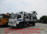 Xe tải DongFeng Trường Giang 9.6 tấn/ Đại lý bán xe tải DongFeng Trường Giang 9.6 tấn giá tốt nhất giá 560 triệu tại Tp.HCM