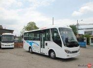 Bán xe Samco Allergo đời 2016, màu trắng giá 1 tỷ 290 tr tại Đà Nẵng