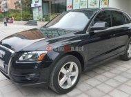 Cần bán xe Audi Q5 2.0T đời 2011, màu đen, nhập khẩu nguyên chiếc, chính chủ giá 1 tỷ 460 tr tại Hà Nội