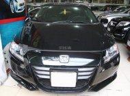 Cần bán xe Honda CR Z Base đời 2011, màu đen, nhập khẩu nguyên chiếc, số tự động giá 900 triệu tại Tp.HCM