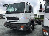 Bán xe Fuso FJ FJ 25 Tấn 2016 giá 1 tỷ 260 tr tại Tp.HCM
