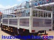 Cần bán Isuzu FRR90N 2016, màu trắng giá 820 triệu tại Hà Nội
