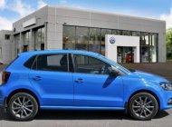 Bán ô tô Volkswagen Polo GP đời 2016, màu xanh lam, nhập khẩu giá 789 triệu tại Tp.HCM
