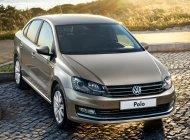 Bán Volkswagen Polo GP đời 2016, màu nâu, nhập khẩu nguyên chiếc giá 652 triệu tại Tp.HCM